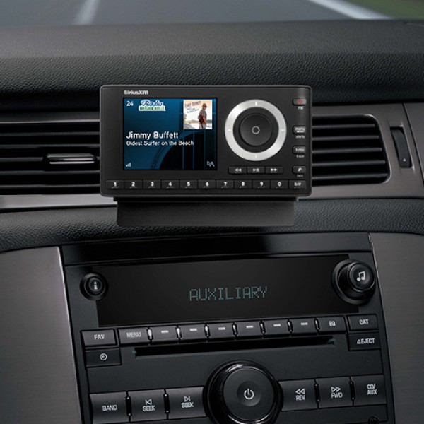 SiriusXM Onyx Plus Car Kit