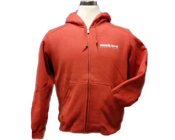 SiriusXM Ladies Fleece Jacket