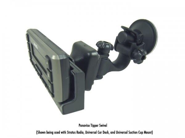 Panavise Tipper Swivel 685-PM All Together Now