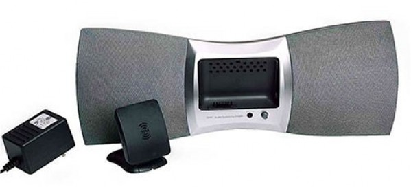 SA10001 SkyFi Boombox