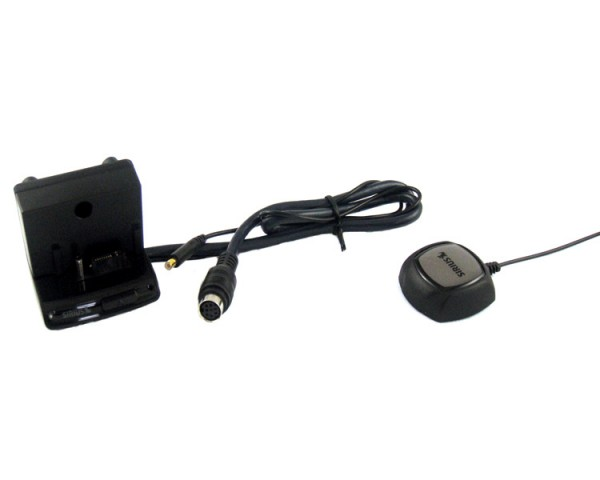 SIRIUS Connect Vehicle Kit for Sirius-Ready Radios SCVDOC1 Dock and Antenna