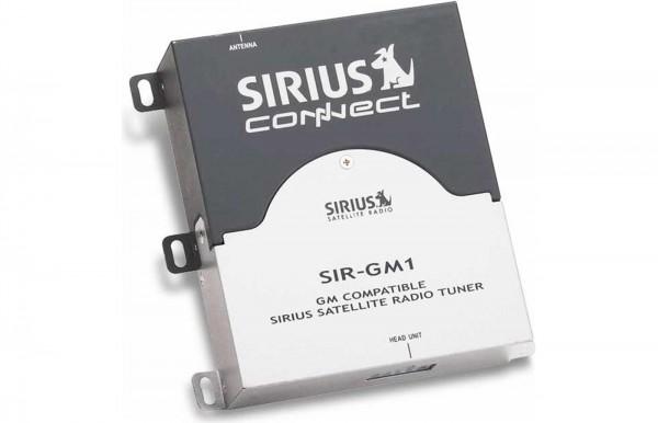 SIR-GM1 Tuner