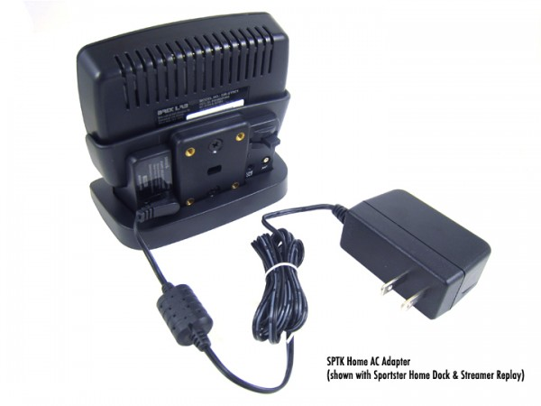 12 Volt Home AC Power Adapter for SIRIUS with radio