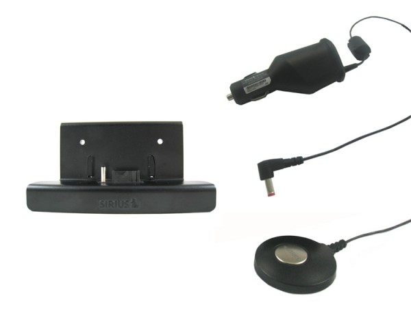 SIRIUS PowerConnect Vehicle Kit SADV2