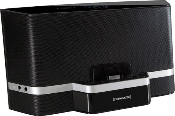 Refurb BSXABB2 Sirius XM Sound system Main Image