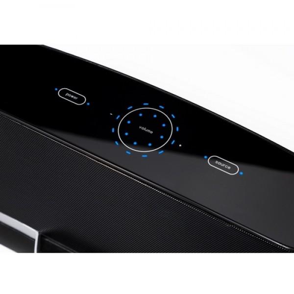 SiriusXM Portable Boombox Sound System SXABB2 Closeup 1 Image
