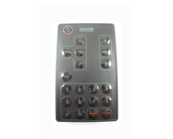 TTR1 Internet Radio Remote