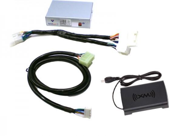 SoundLinQ3 SL3x with XM Direct2