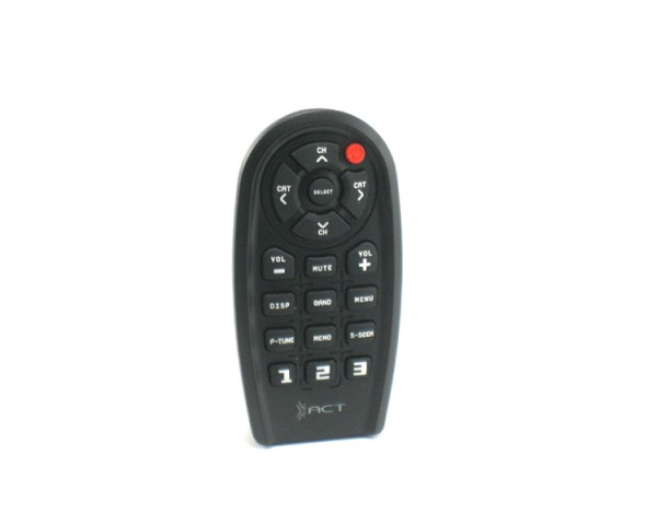 Xact Stream Jockey/Stream Jockey II Replacement Remote Main Image