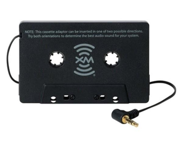 XM Cassette Adapter