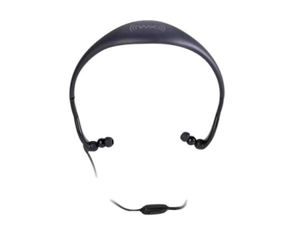 XMP3/XMP3i Antenna Headphones XMP3HP