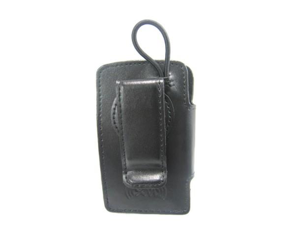 XMP3 Leather Case Back