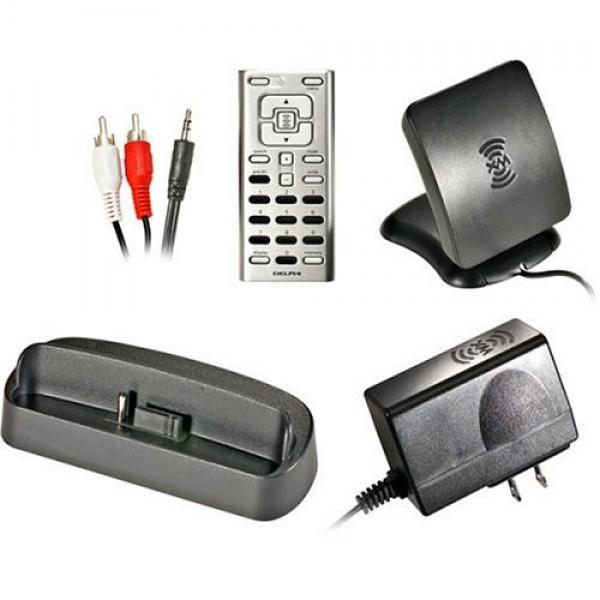 XM Roady XT Plug and Play Home Kit