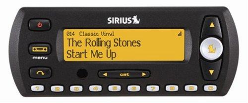 Sirius Stratus 4