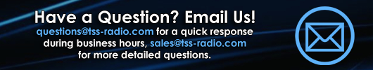 Questions or Contact TSS-Radio Banner