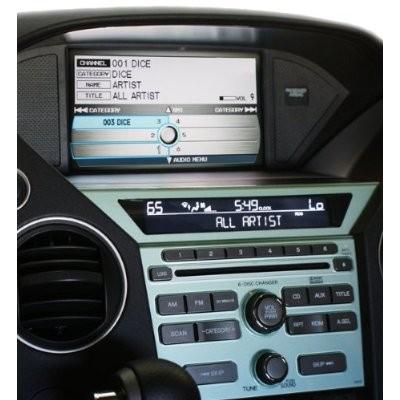 Dice Honda Display