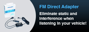 FM Direct Adapter