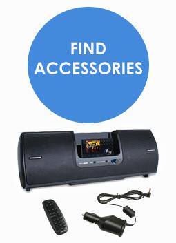 Accessories Finder