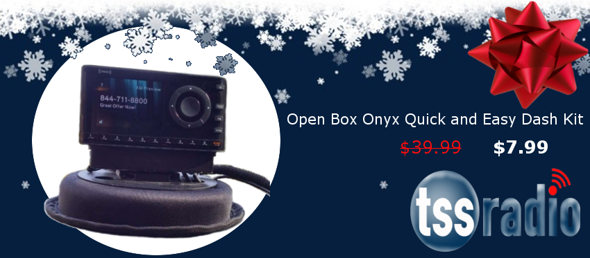 Open Box Onyx Quick and Easy Dash Kit
