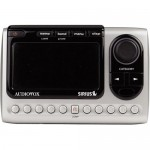 Sirius Audiovox Satellite Radio Receiver SIRPNP3