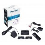 SiriusXM Dock and Play Home Kit SXDH3