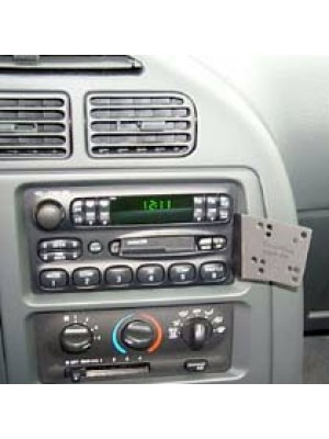 Panavise In-Dash Mount 75125-499