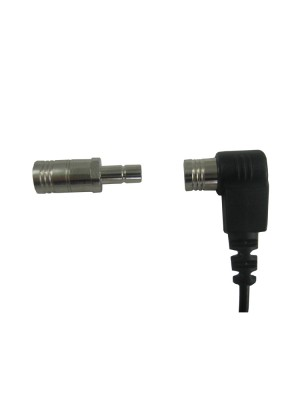 Straight SMB Adapter Plug Docking
