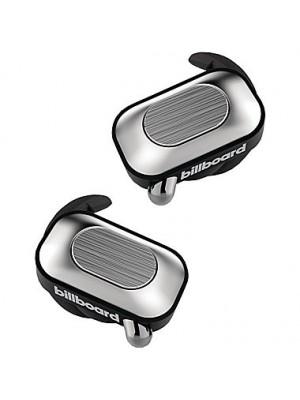 Billboard Splashproof True Wireless Bluetooth Earbuds