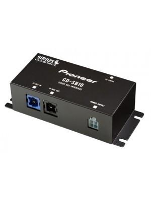Pioneer SIRIUS Connect Interface CD-SB10