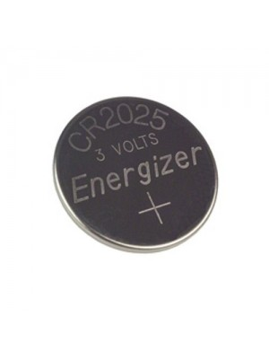 CR2025 Battery Image