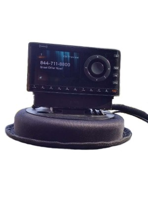 Open Box SiriusXM Onyx Quick & Easy Dash Kit