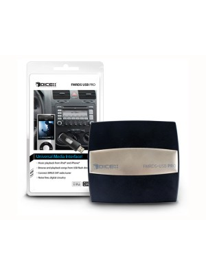 Universal SIRIUS Factory-Like Kit for Car Radios