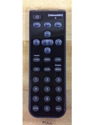 SiriusXM Universal Remote Control SXIR2