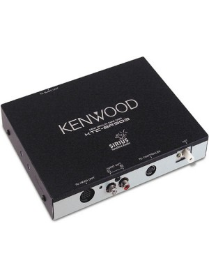 Kenwood Satellite Radio Tuner KTC-SR903 Image