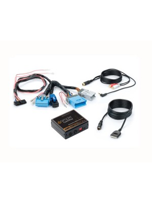 iSimple Factory IPod & XM Integration For GM Vehicles (GM3)