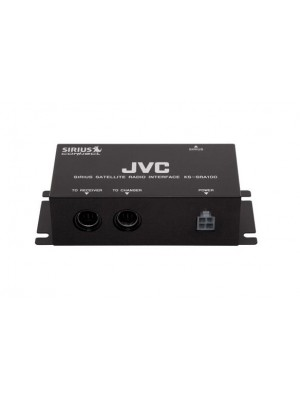 JVC SIRIUS Connect Interface KS-SRA100 Product Image