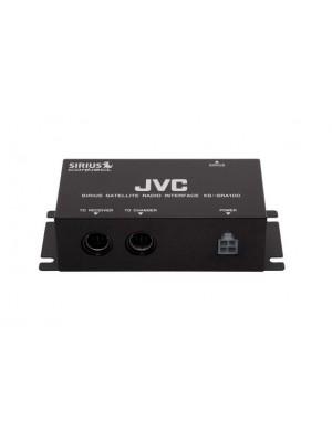 JVC SIRIUS Connect Interface KS-SRA100 Product Image