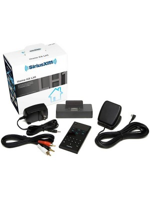 SiriusXM Lynx LH1 Home Kit SXiBH1 Contents