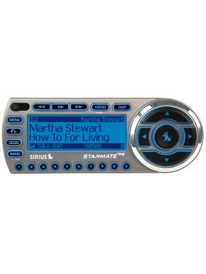Sirius Starmate Replay Standalone Receiver
