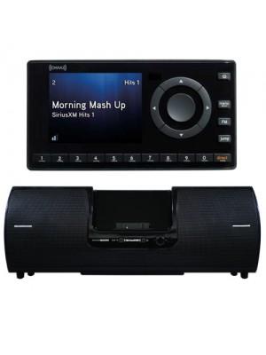 Onyx Standalone Radio & Refurb SXSD2 Boombox Bundle