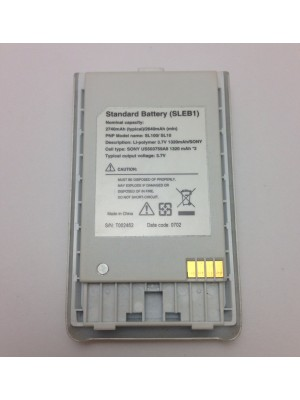 Used Sirius Stiletto 10/100 Standard Battery SLEB1