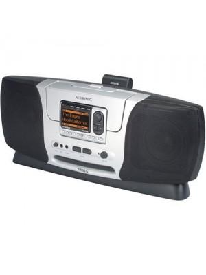Open Box Audiovox Sirius SIR-PNP3 Boombox SIR-BB3