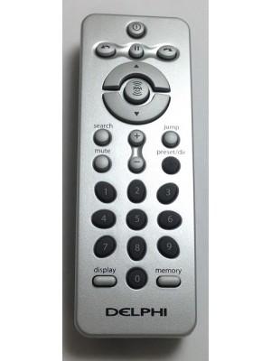 Delphi XM SkyFi 2 Remote