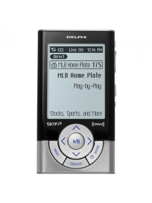 Delphi SkyFi3 Portable XM Radio