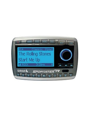 Sportster Replay Standalone Receiver