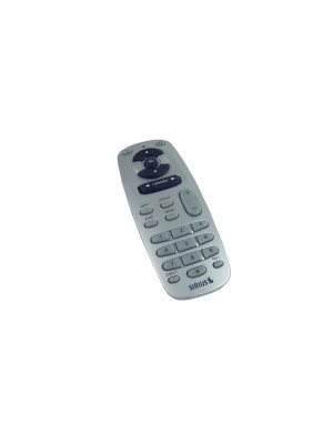 SIRIUS Stratus Remote Control Main Image