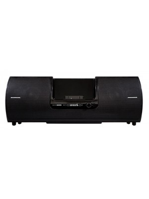 Open Box Sirius Universal Plug and Play Boombox SUBX2