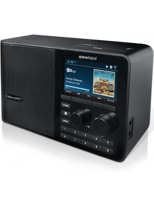 Open Box SiriusXM Sound Station TTR2 Wi-Fi Radio
