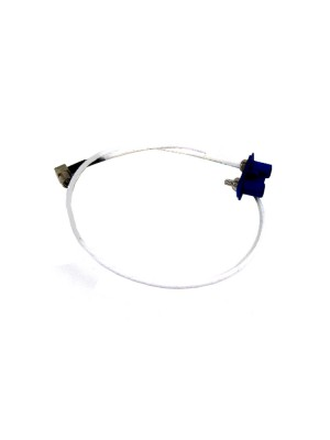 OEM Dual Fakra to Aftermarket Single SMB Cable