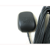 SiriusXM Car Antenna Closeup